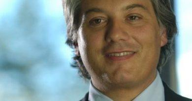 Paolo Campinoti Sarà Presidente di Confindustria Toscana Sud